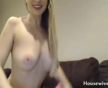 Beautiful Blonde Fey Getting All Holes Pumped