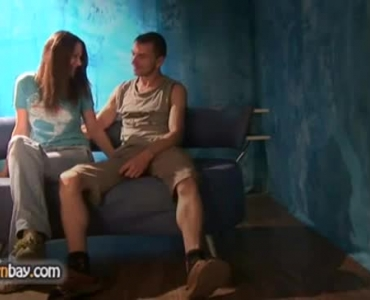 Hot European Lady Enjoys Some Sweet Fantasies In This Web-Cam Video Compilation