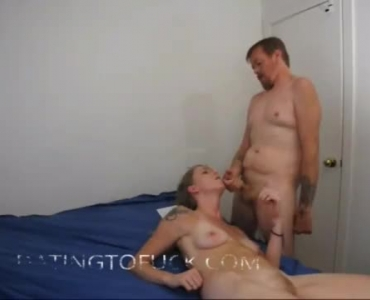 Two Hardcore Honeys Fucked Then Sucks Maledom