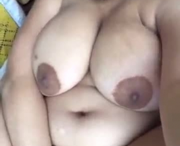 Great Looking Big Breasted Babes Fingering Cunt