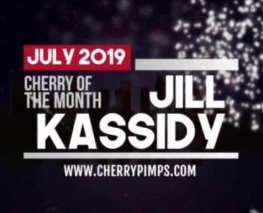 Jill Kassidy And Cherry Torn Deepthroating Boyfriends