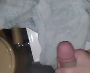 Male Agent Almost Jerked Off And A Catgirl Got A Nice Cumshot In Her Meat Holes