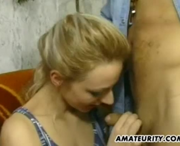 Cock Starving Amateur Melodiana Sucks And Fucks Preggo Goth Guys