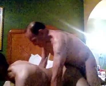 Passionate Trisha And Chad Are Having Sex Next To Each Other, In The Afternoon