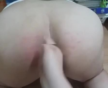 Busty Mom Whipping Her Sweet Boy