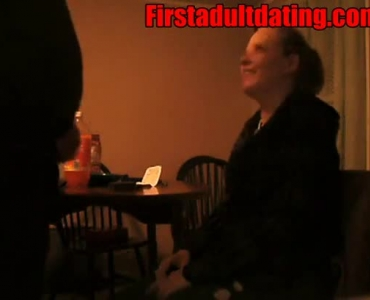 Dominated Blonde Sub Paid To Suck Car Driver