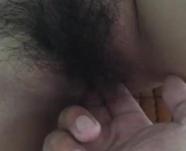 A Japanese Vibrator Gives Black Whore An Orgasm