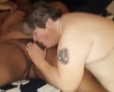 Vintage Vid Of A Black Chick Simplea Rubbing And Wetness Nice Boobies