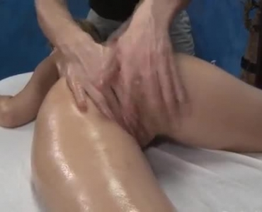 Lovely Therapist And Horny Student In Homemade Action