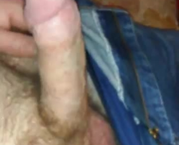Cock Loving Brunette Knows How To Satisfy Two Guys At The Same Time, At Least Once Per Day