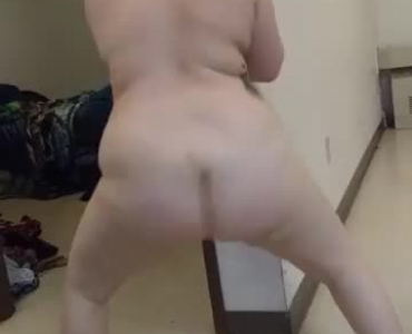 Ass Wide Open And With Covers On So Its Hard For That Guy To Lick Her Good