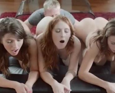Highlight Videos - High Temp Sensual Pov Action