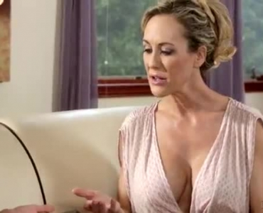 Brandi Love Restrained By The Local Police Officer