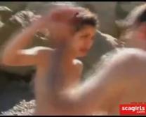 Nagi Mulichi Sexy Video