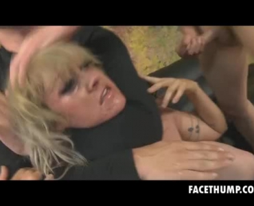 Ruby Laure Send Loads Of Cum Showering Her Face