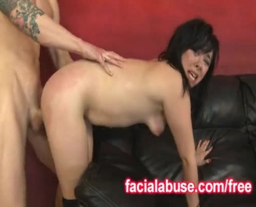 Tempestuous Blonde Takes A Cumshot After Passionate Sex