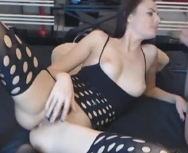 Mature Gets Off Cuckolding With Partner And Gets Fuck