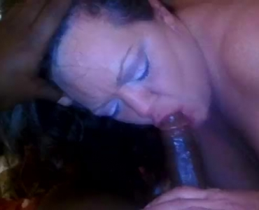 Fat Granny Is Getting Fucked, While Her Husband Is Out Of Town, And Enjoying It A Lot