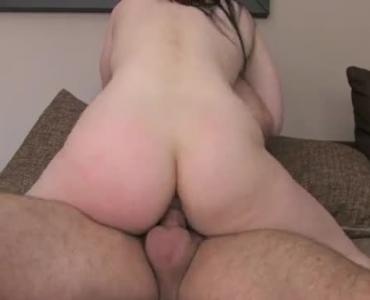 Perfect Mature Slut Fucking Her Cock