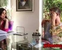 Raini Gressy Sexy Video