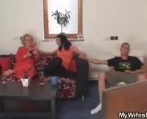 नवरा नवरी First Sex Touch